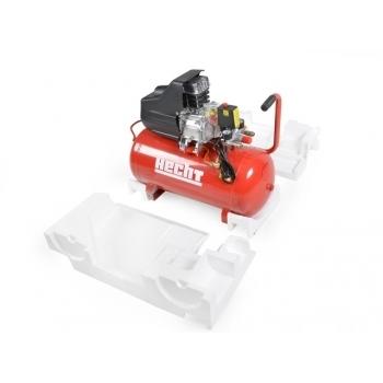 Compresor aer pe ulei HECHT 2052, 1500 W, 8 bar, 50L, Hecht #4