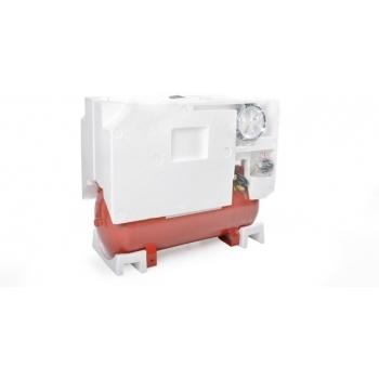 Compresor aer pe ulei HECHT 2052, 1500 W, 8 bar, 50L, Hecht #5