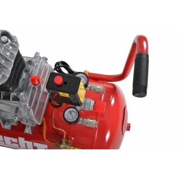 Compresor aer pe ulei HECHT 2052, 1500 W, 8 bar, 50L, Hecht #2