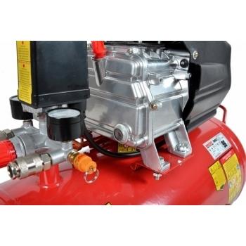 Compresor aer pe ulei HECHT 2052, 1500 W, 8 bar, 50L, Hecht #3