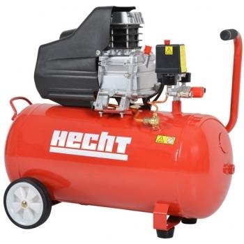 Compresor aer pe ulei HECHT 2052, 1500 W, 8 bar, 50L, Hecht