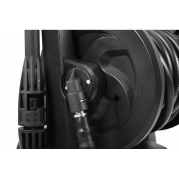 Masina de spalat cu presiune Hecht 323, putere 2200 W, debit apa 330 l/h, Hecht #13