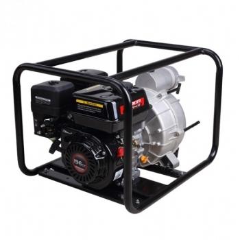 """Motopompa 3"""" Loncin, Apa murdara, 6.5 CP, Benzina, 60 mc/h, Manuala, O-Mac #3"""