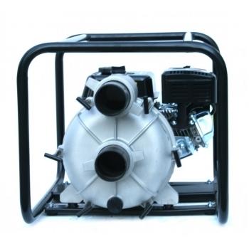 """Motopompa 3"""" Loncin, Apa murdara, 6.5 CP, Benzina, 60 mc/h, Manuala, O-Mac #11"""