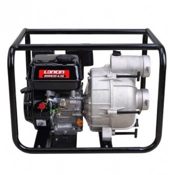 """Motopompa 3"""" Loncin, Apa murdara, 6.5 CP, Benzina, 60 mc/h, Manuala, O-Mac #4"""