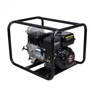 """Motopompa 3"""" Loncin, Apa murdara, 6.5 CP, Benzina, 60 mc/h, Manuala, O-Mac #5"""