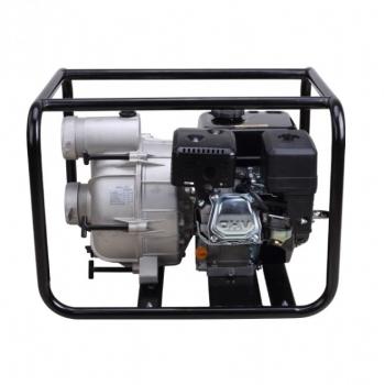 """Motopompa 3"""" Loncin, Apa murdara, 6.5 CP, Benzina, 60 mc/h, Manuala, O-Mac #7"""