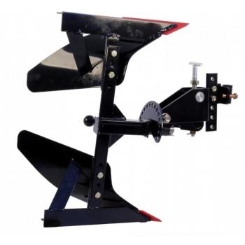 Plug reversibil motocultor- 750/ R1000, O-Mac #2