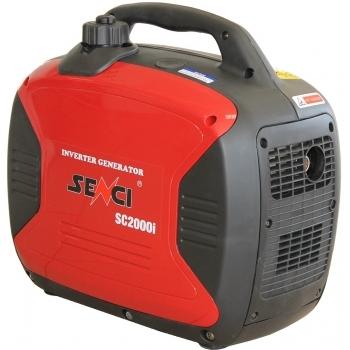 Generator inverter SC-2000is, Putere max. 1.8 kW, 230V, AVR #3