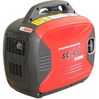 Generator inverter SC-2000is, Putere max. 1.8 kW, 230V, AVR #4