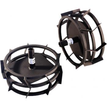 Roti metalice cu manicot 750-100 - PREMIUM, O-Mac #2