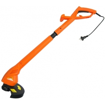 Trimmer electric Ruris TE400, raza de taiere 22 cm, putere 400 W, Ruris