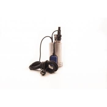 Pompa submersibila Ruris Aqua 30, putere motor 550 W, debit 45 l/min, Ruris #11