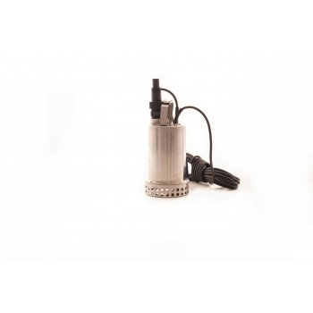 Pompa submersibila Ruris Aqua 30, putere motor 550 W, debit 45 l/min, Ruris #5