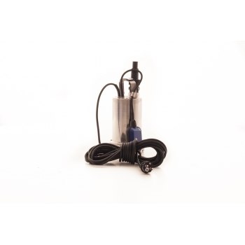 Pompa submersibila Ruris Aqua 30, putere motor 550 W, debit 45 l/min, Ruris #10