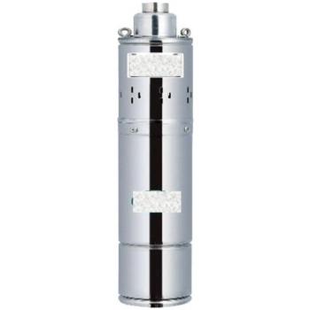 Pompa submersibila Ruris Aqua 40, putere motor 750 W, debit 30 l/min, Ruris