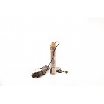 Pompa submersibila Ruris Aqua 101, putere motor 750 W, debit 40 l/min, Ruris #5
