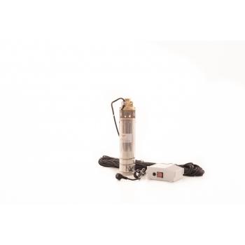 Pompa submersibila Ruris Aqua 101, putere motor 750 W, debit 40 l/min, Ruris #8