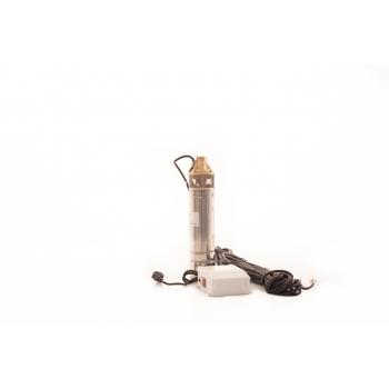 Pompa submersibila Ruris Aqua 101, putere motor 750 W, debit 40 l/min, Ruris #9