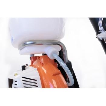 Atomizor O-Mac 3WF-14B, 3.4 CP, capacitate rezervor substante 14 L, O-Mac #8