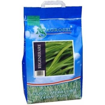 Seminte gazon regenerare (5 kg) Agrosel
