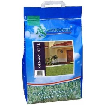 Seminte gazon ornamental (5 kg) Agrosel