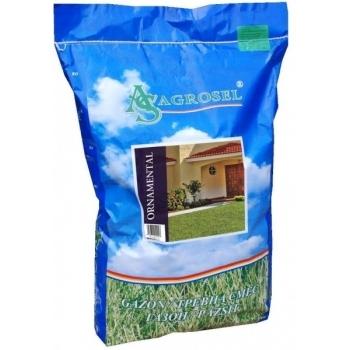 Seminte gazon ornamental (10 kg) Agrosel