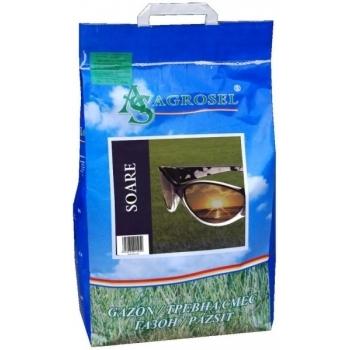Seminte gazon Soare (5 kg) Agrosel