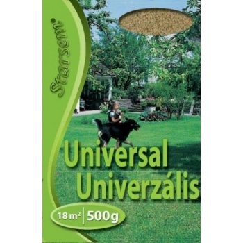 Seminte gazon universal(500 gr) Starsem, Agrosel