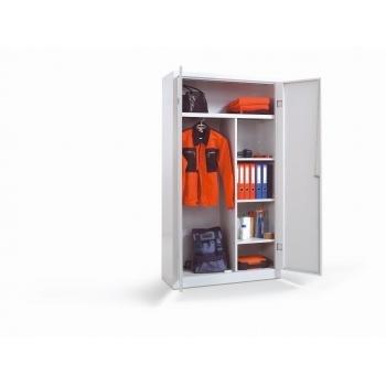 Dulap pentru depozitare combinat MULTI 1800/1000, Metalobox