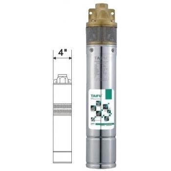 Pompa submersibila 4SKM100, putere motor 0.75 kW, debit maxim 40 l/min, TAIFU