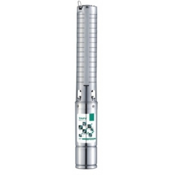 Pompa submersibila 4SM2-25F, putere motor 2.2 kW, debit maxim 50 l/min, TAIFU