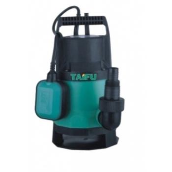 Pompa submersibila GS400, putere motor 0.18 kW, debit maxim 110 l/min, TAIFU