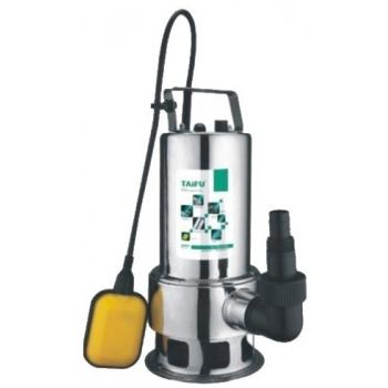 Pompa submersibila SGPS400, putere motor 0.18 kW, debit maxim 140 l/min, TAIFU