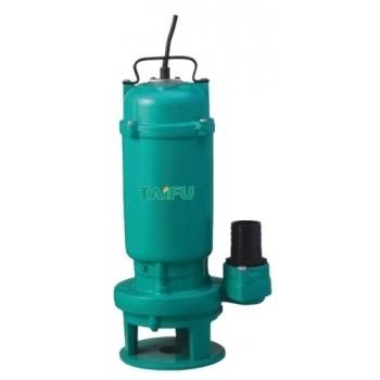 Pompa submersibila TPS1500, putere  motor 1.5 kW, debit maxim 300 l/min, TAIFU