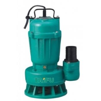 Pompa submersibila WQD5-15-075, putere motor 0.75 kW, debit maxim 90 l/min, TAIFU