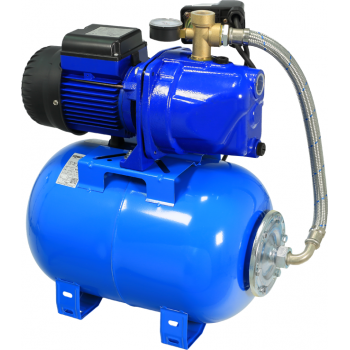 Hidrofor cu pompa autoamorsanta din fonta HW4200/25PLUS, Wasserkonig