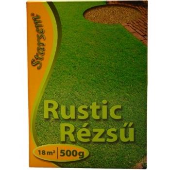 Seminte Gazon rustic (500 gr) Starsem, Agrosel