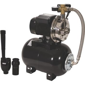 Hidrofor cu pompa de mare adancime din inox PMI30-090/25H, Wasserkonig