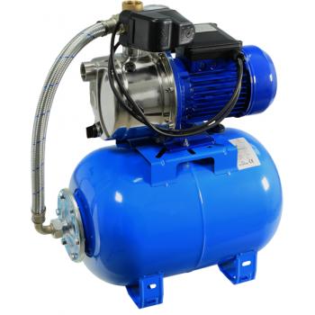 Hidrofor cu pompa autoamorsanta din inox WKX9/25H_N, Wasserkonig #2