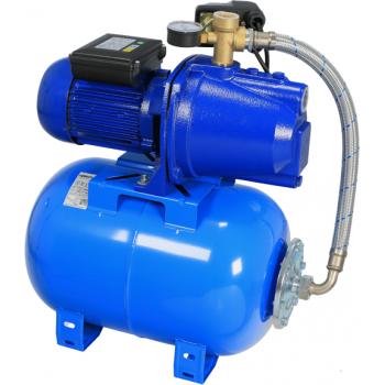 Hidrofor cu pompa autoamorsanta din fonta WK3900/25H , Wasserkonig