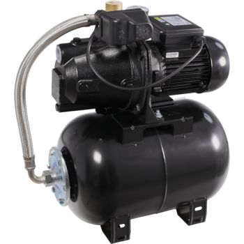 Hidrofor cu pompa autoamorsanta din fonta WKP3600-52/25H, Wasserkonig #2