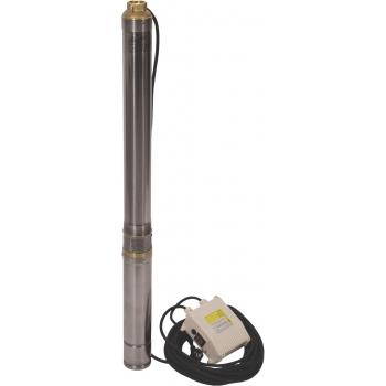 Electropompa submersibila multietajata pentru ape curate WKM5600-95/3.5, Wasserkonig