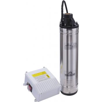Electropompa submersibila periferica pentru ape curate WK2160-57, Wasserkonig