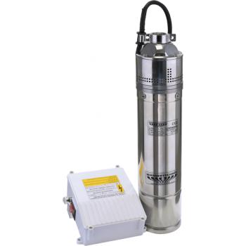 Electropompa submersibila periferica pentru ape curate WTX3000-48, Wasserkonig