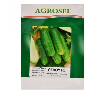 Seminte Castraveti Geroy F1(250 seminte) Agrosel