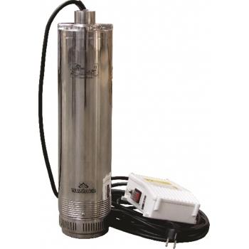 Electropompa submersibila multietajata pentru ape curate WK6000-46, Wasserkonig