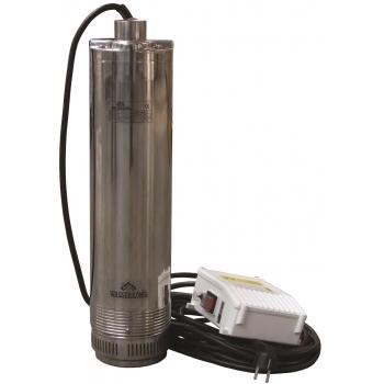 Electropompa submersibila multietajata pentru ape curate WK6000-57, Wasserkonig
