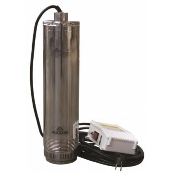 Electropompa submersibila multietajata pentru ape curate WK6000-80, Wasserkonig