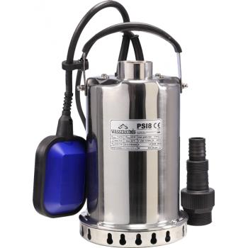 Electropompa submersibila cu flotor pentru ape murdare PSI8, Wasserkonig